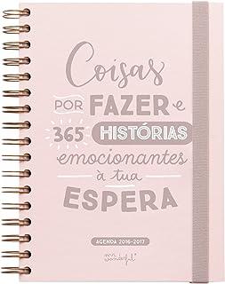 Amazon.es: agenda 2017 - Calendarios, agendas y ...