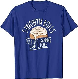 Best grammar t shirts Reviews