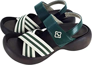 Regetta Canoe Medical and Comfortable Slippers for woman Made in Japan-CJEG5238