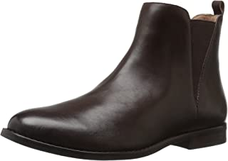 Amazon Brand - 206 Collective Women's Ballard Chelsea Ankle Boot