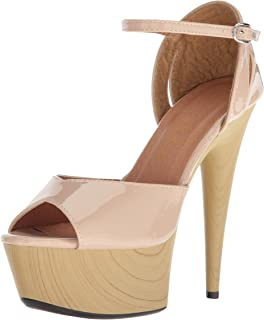 Ellie Shoes Womens 609-BILLIE 609-billie