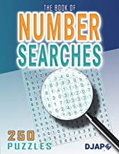 Best number search puzzle books Reviews