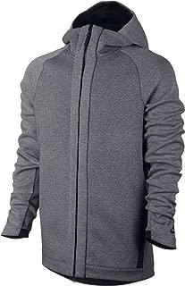 Men's Sportswear Tech Fleece Hoodie Grey 832112-091