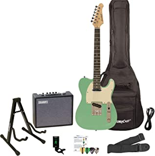 Best telecaster guitar kits for sale Reviews