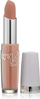 maybelline 14 hour lipstick beige for good