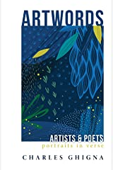 Artwords: Artists & Poets: Portraits in Verse Kindle Edition