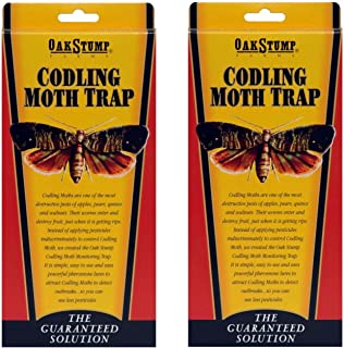 Springstar Oak Stump Codling Moth Trap S1506 (2-pack)
