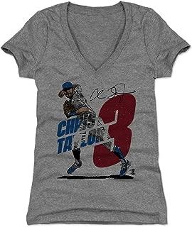 chris taylor dodgers shirt