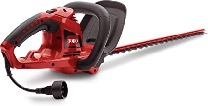 Best Hedge Trimmer Corded Review [May 2020]