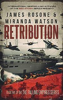 Retribution (The Second American Civil War Book 5)