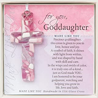 confirmation gifts for goddaughter