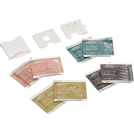 TOTO ウォシュレット用フレグランスセット 4つの香りセット TCA284