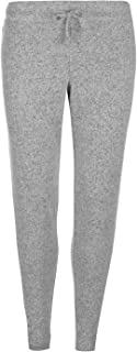 GOLDDIGGA Womens Soft Fleece Joggers