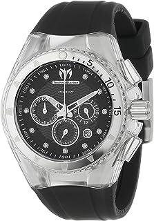 [テクノマリーン] TechnoMarine 腕時計 Women's Cruise Original Diamond Indexes Watch 日本製クォーツ 111043 レディース 【並行輸入品】