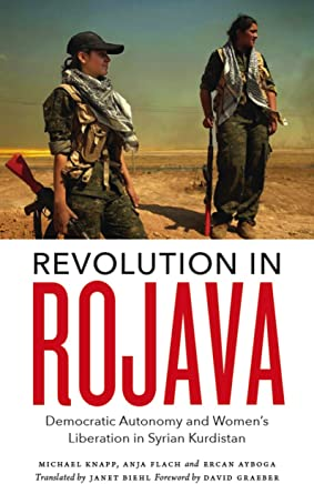 Revolution in Rojava: Democratic Autonomy and Women's Liberation in Syrian Kurdistan (English Edition)