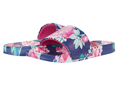Joules Poolside (Blue Floral 1) Women