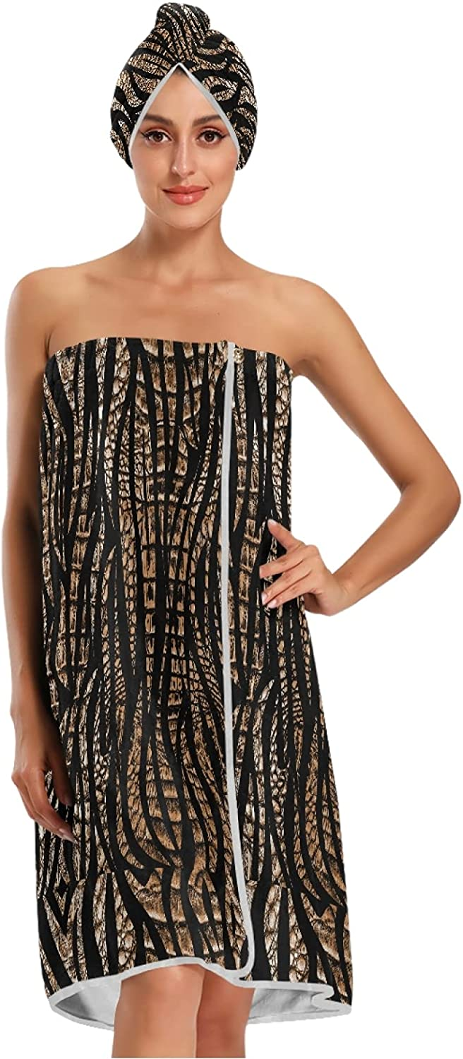 Qilmy Skin Snake Animal Pattern Can In stock Texture Ranking integrated 1st place Women Microfiber Be