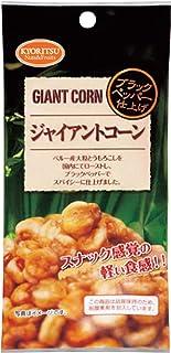 共立食品 APジャイアントコーン 25g ×10袋