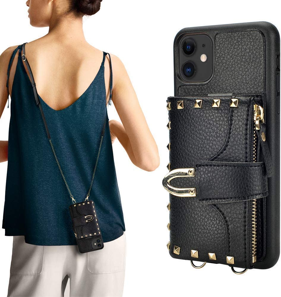 iPhone 11 Wallet Case Max 85% OFF 6.1