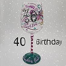 Amazon.es: copas de cumpleaños