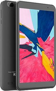 VANKYO MatrixPad Z1 Tablette Tactile 7 Pouces Android 10, 32 Go Stockage, 128 Go Extensible, Ultra-Légère, Mode Protection des Yeux, GPS, WiFi, Noir