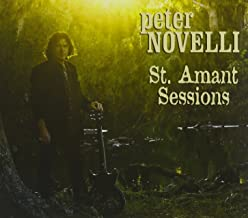 ST AMANT SESSIONS