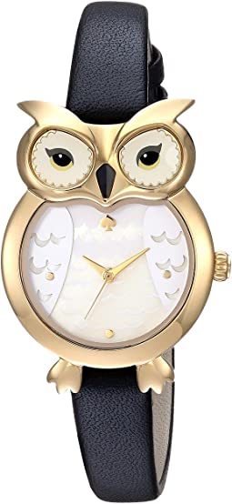 Owl Shaped Case - KSW1385
