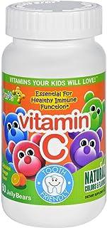 Teelah Corp. Yum V's Vitamin C - Yummy Orange Flavor 60 Chwbls