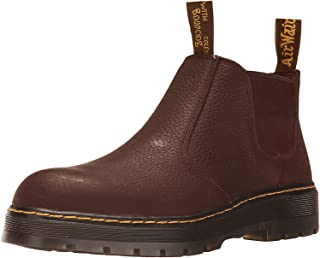 Safety Boots - Ankle / Slip-On