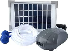 Best solar fish pump Reviews