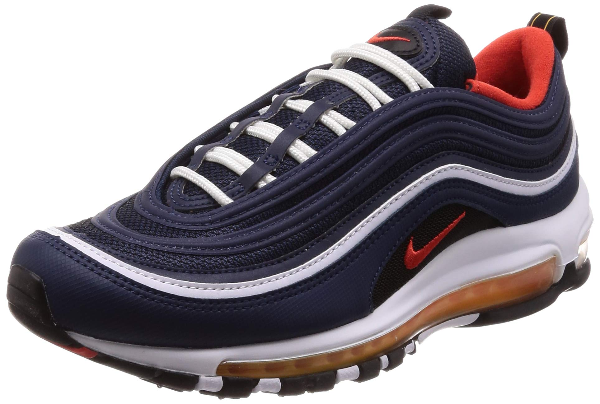 Nike Men's Air Max 97 Blue 921826-403