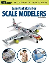 Essential Skills for Scale Modelers (FineScale Modeler Books)