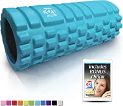 muscle foam roller by 321 STRONG