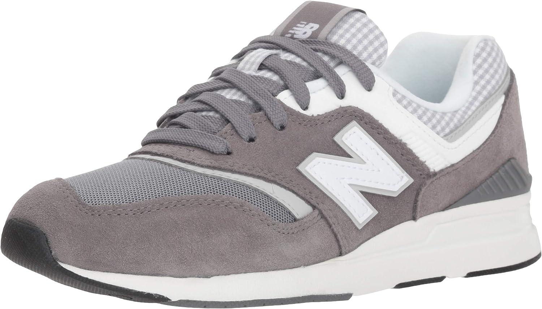 New Balance Women's 697 V1 Sneaker