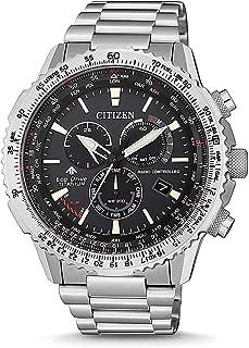 Citizen - Reloj para de Eco-Drive con Correa en Titanio CB5010-81E