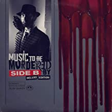 Music To Be Murdered By - Side B (X) (Deluxe Edition/2Cd)