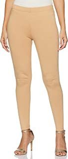 Amazon Brand - Myx Women's cotton legging Bottom