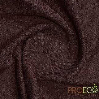 bamboo interlock fabric