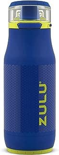 ZULU Chase 14oz Stainless Steel Kids Water Bottle