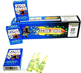 Best stink bomb store Reviews
