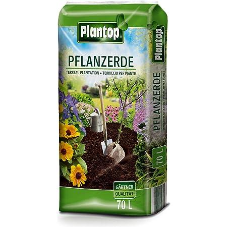 Euflor 2x 40L Plantahum Premium Balkon Garten Beet Gemüse Nährstoffe Wachstum