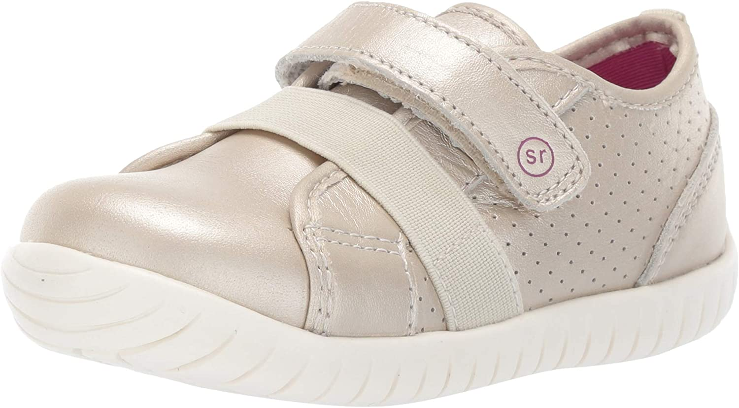 Stride Rite Unisex-Child Sr Tech Riley Sales of SALE items from new works Sneaker High material