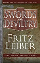 Swords and Deviltry: 1