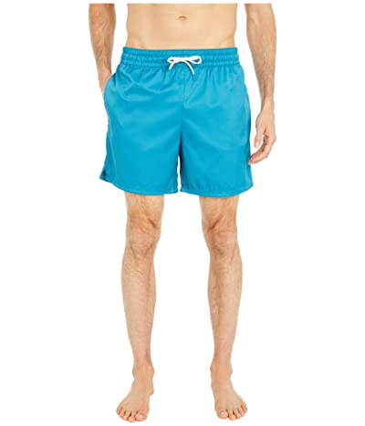 Selected Homme New Colour Flex Swimshorts (Tahitian Tide) Men