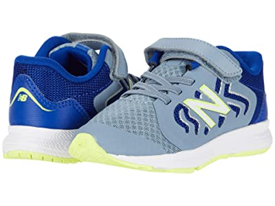 New Balance Kids 519v2 (Infant/Toddler) (Reflection/Marine Blue) Boy