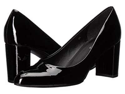 Vaneli Tilden (Black Patent) High Heels