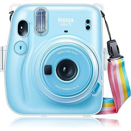 Instax Mini 11 Camera Lilac Purple Mini Instant Kamera