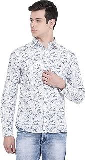 Crimsoune Club Men's Printed Shirt