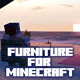 Minecraftの家具:家具ビルド&Minecraftの家具のためのアイデア - PEのポケット版、PC版、Xboxのエディション