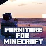 Möbel für Minecraft: Möbel Builds & Ideen für Minecraft Möbel - PE Pocket Edition, PC Edition, Xbox Ausgabe